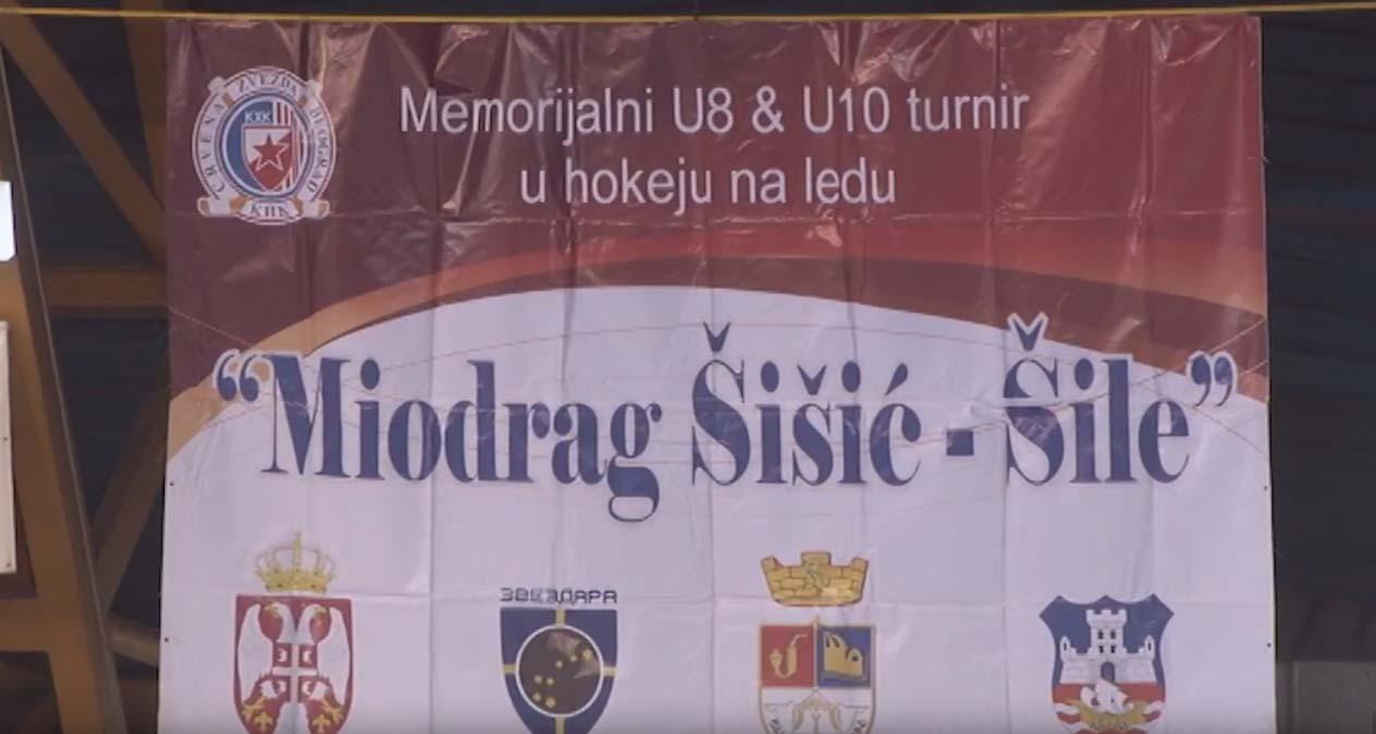 Turnir Miodrag Šišić - Šile 2018.
